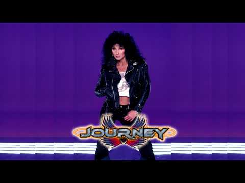 Journey vs. Cher - Believers (YITT mashup)