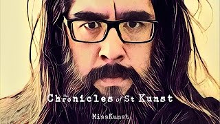 The Chronicles of St Kunst - MissKunst