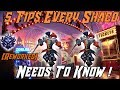 5 Tips Every Shaco NEEDS To Know! League of Legends Shaco Guide Top Jg Support Mid