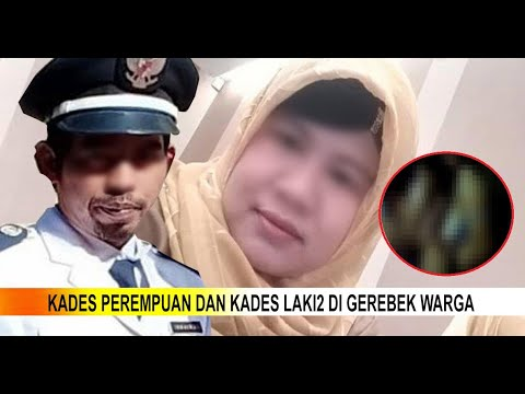 Heboh, Kades Genjot Ibu Kades di Lahat, Akhirnya Jadi Begini #iNIndonesia