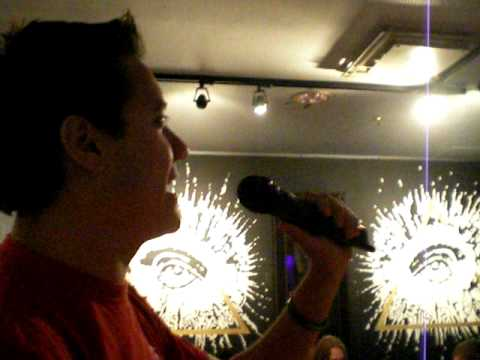 Karaoke Dantes Highlight in Helsinki,