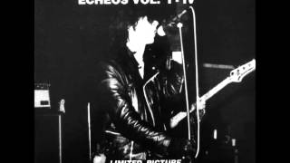 The Sisters of Mercy : A rock and a hard place (demo 1984)