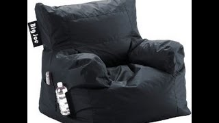 Big Joe bean bag REVIEW
