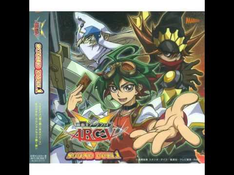 Yu-gi-oh ! Arc-V OST - A Battle That You Can't Lose