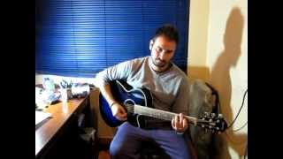 Cucho - For You I Will (Confidence) (Cover from Teddy Geiger)