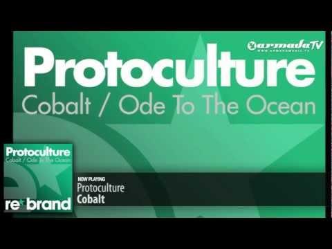 Клип Protoculture - Cobalt