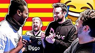 ENSEÑO CATALÁN A MIS AMIGOS DE MADRID thumbnail