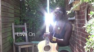 Flytrap Acoustic Garden 18 'LesFleurs' Classic Cover