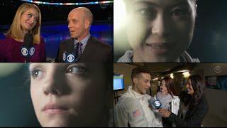 2016 TCC - Fluff & Interviews CBS