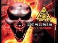 Capture de la vidéo Dht Virus 16  Danger Hardcore Team (2004)