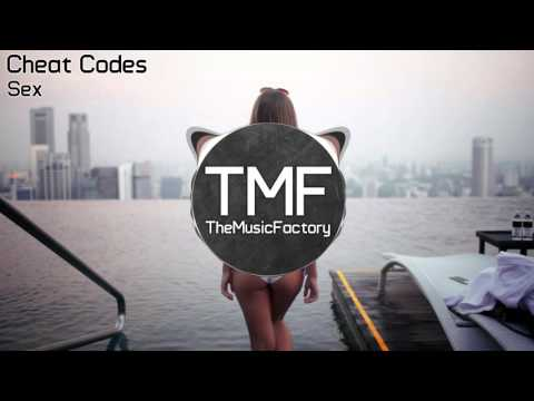 Cheat Codes & Kris Kross Amsterdam - Sex (DG Mix Chill Remix) -TMF