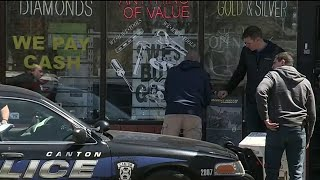 Police agencies team up for raids to recover stolen property in Metro Detroit