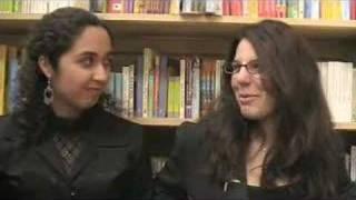Sexy Librarians