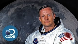 Neil Armstrong: 5 Amazing Facts