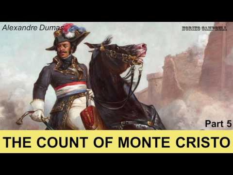 The Count Of Monte Cristo - Audiobook by Alexandre Dumas - Part 5