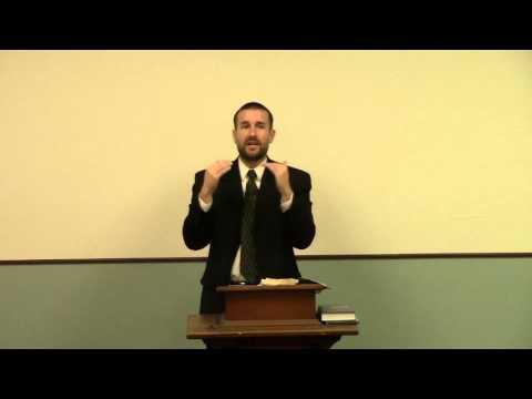 Babylon in Revelation - Pastor Steven Anderson