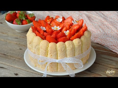 recette-de-la-charlotte-aux-fraises-cap-pÂtissier