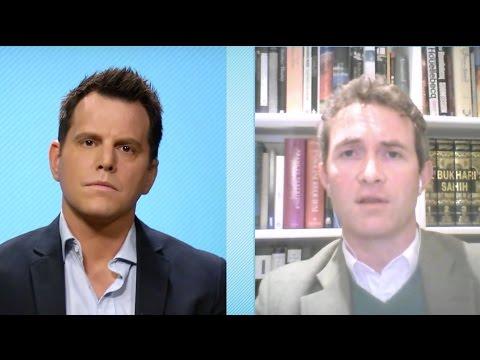 Douglas Murray Talks Neoconservatism and Charlie Hebdo