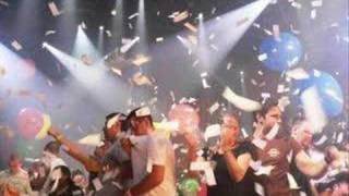 club mix disco party dj