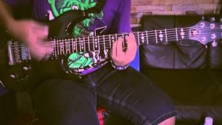 เจ็บไปรักไป - Yes'sir Days Guitar Cover Paotung