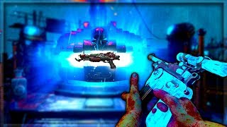 """""""ORIGINS"""" PACK A PUNCH CHALLENGE & EASTER EGG ATTEMPT!! - complete ✅ (Black ops 3 zombies)"""