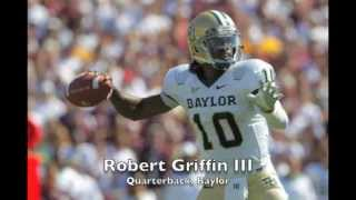 2012 NFL Mock Draft 2.0