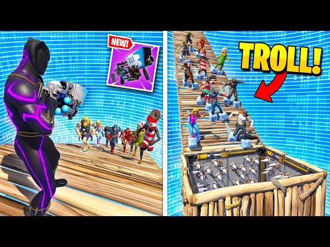 FORTNITE FAILS & Epic Wins! #155 (Fortnite Battle Royale Funny Moments)