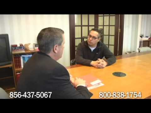 Haddonfield NJ Personal Injury Attorney Camden County Truck Accident Lawyer South Jersey