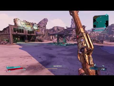 Borderlands 3 Use Skag Spine Repair Vendor Machine For Weapons List