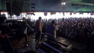 De Jeugd Van Tegenwoordig @ Rockit Open Air 2011 - 2