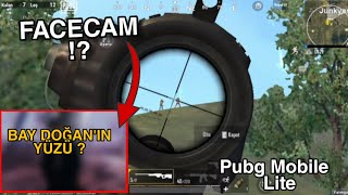 FACECAM !? PUBG MOBİLE Lite