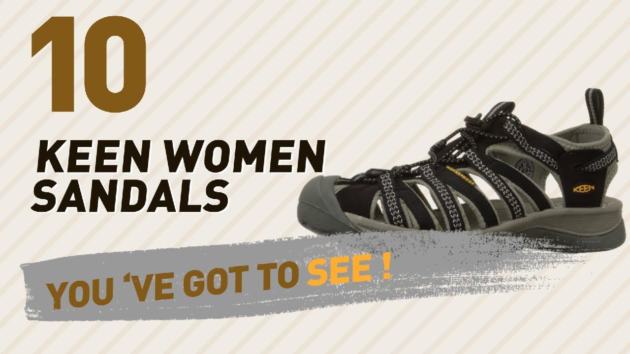 5ad8d3dda12 Keen Women Sandals    New   Popular 2017 - YouTube