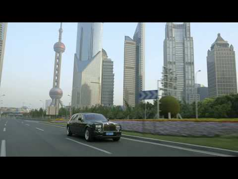 Inside Look: The Peninsula Shanghai | Peninsula Moments | Shanghai, China Luxury Hotel