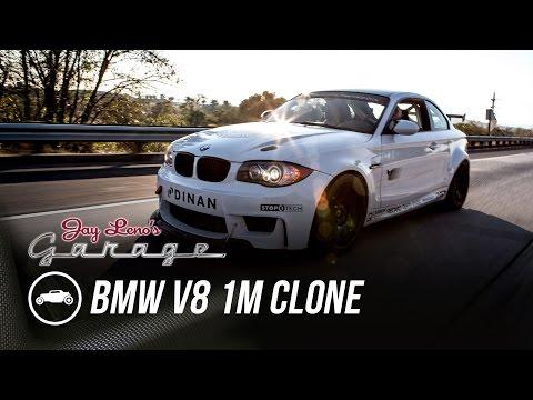2008 BMW V8 1M Clone – Jay Leno's Garage