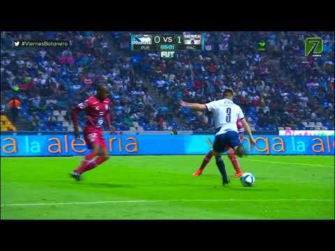 Resumen | Puebla 1 - 1 Pachuca | LIGA Bancomer MX - Clausura 2019 - Jornada 7