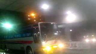 佐世保BC西肥バス出発風景