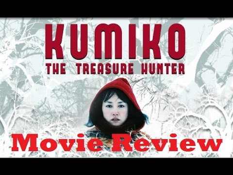 Kumiko, The Treasure Hunter (2015) Movie Review