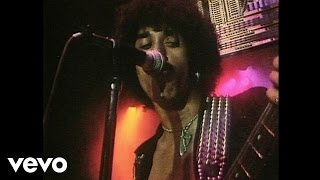 Watch Thin Lizzy Bad Reputation video