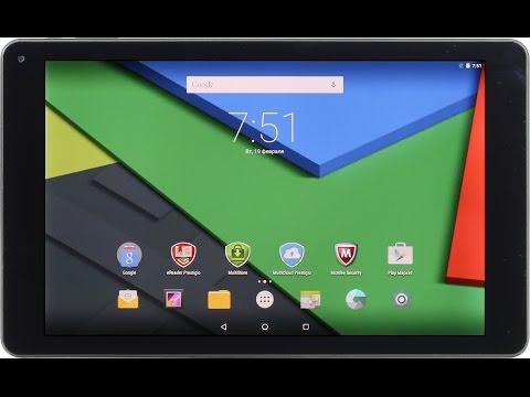 Обзор планшета Prestigio Wize PMT3308 3G