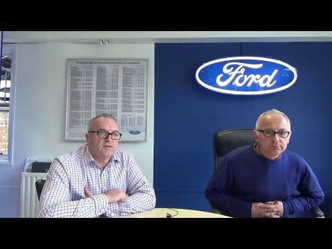 Ford Scrappage Scheme 2018