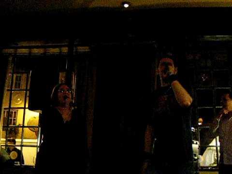Bring Me To Life @ Royal Navy Karaoke