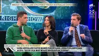 """Alex, soțul Oanei Zăvoranu: """"Copilul va fi musulman"""""""