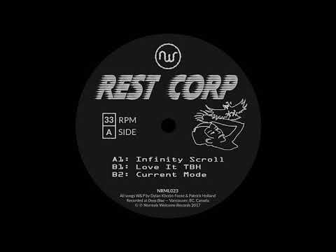 Rest Corp - Love It TBH
