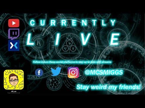 wizard has privacy violated by live stream community....