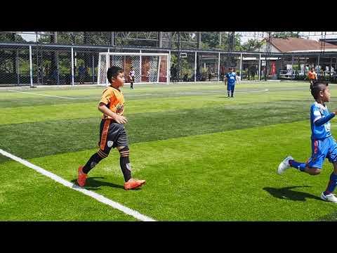 Mol Football Academy League Group A ครั้งที่ 14 # OAZ VS PSW วันอาทิตย์ 15 กันยายน 2562 # Q3