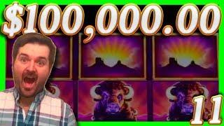 $100,000.00 In SLOT MACHINE 1/2 JACKPOTS 💰11💰MASSIVE CASINO HITS With SDGuy1234