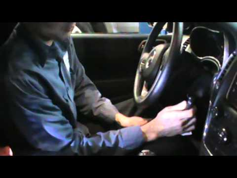 How to start car if key battery is dead   Jeep, Chrysler, Dodge, Ram