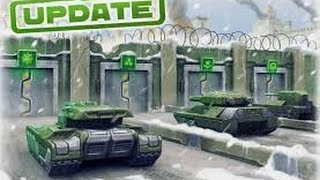 Tankionline Happy New Year 2017 Buying Mega M3 SMOKY,RICOCHET,THUNDER,TWINS M3