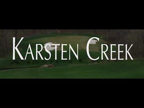 Karsten Creek Documentary