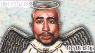 In The Air Tonight - 2pac & Young Buck (DjBoyInTheBubble MakaveliTheDon)